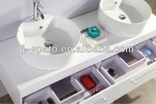 Bathroom Vanity Mirror Hinges Made in China Cheap Bathroom Cabinet Basin