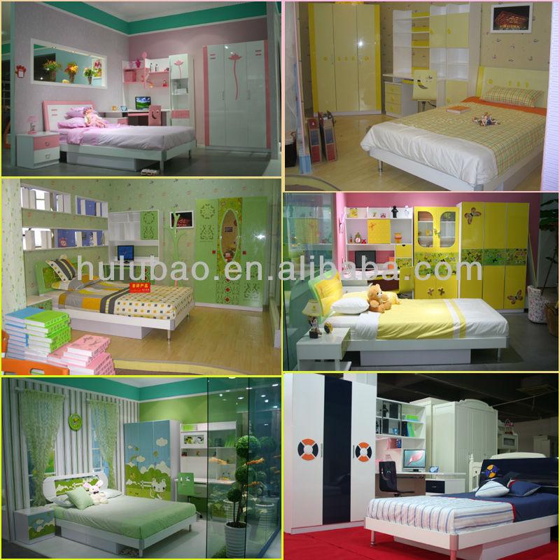 latest cartoon car bed kids 0.9m children bedroom furniture