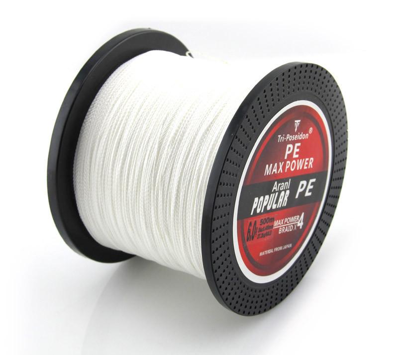tri-poseidon плетеная леска