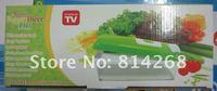 Multi-Chopper Fruit Slicer Vegetable Salad Grater Nicer Dicer Plus Free shipping