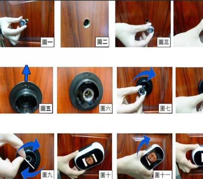 карта скрытая камера на дверь цнна способ залить армопояс