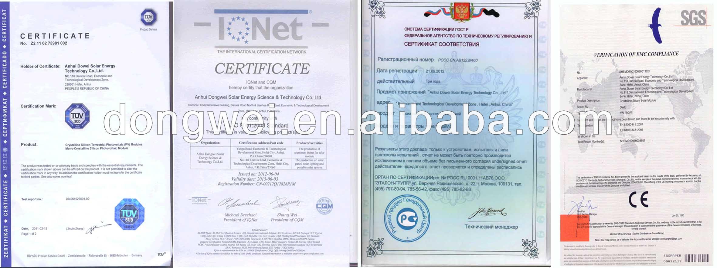 Best price per watt solar panels,hot sells TUV certified solar panel module