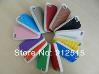 10pcs/lot силиконовый чехол для iphone 5c вафельные единственная обувь сетка мягкой Силиконовой случае обратно Обложка для iphone5c