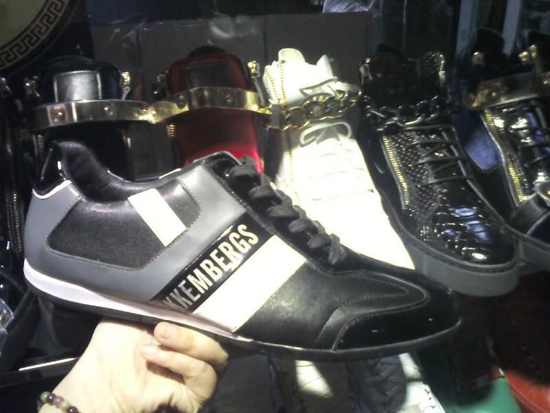 Мужские кроссовки shoes21