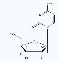 professional supplier for Cytarabine cas no 147-94-4