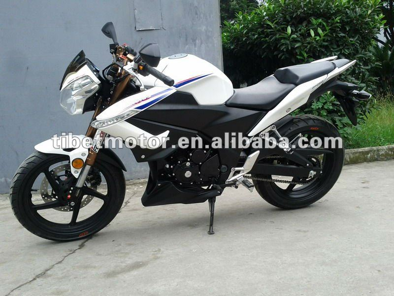 BEST SELLING 250cc super bike ZF250