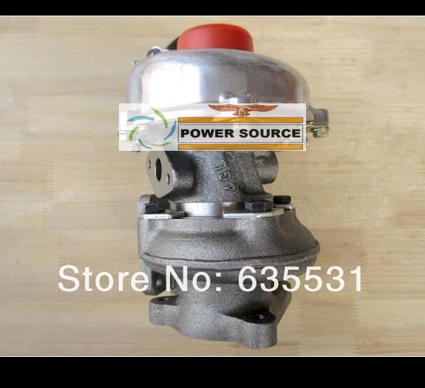 RHB52 8971760801 Turbocharger For ISUZU Engine 4JB1T 2.8L 4JG2T 3.1L with Gaskets (2).JPG