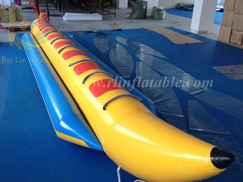 банан для надувной лодки