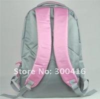Рюкзак Cute Big Pink Hello Kitty Backpack Travel Bag Luggage School bag #0512