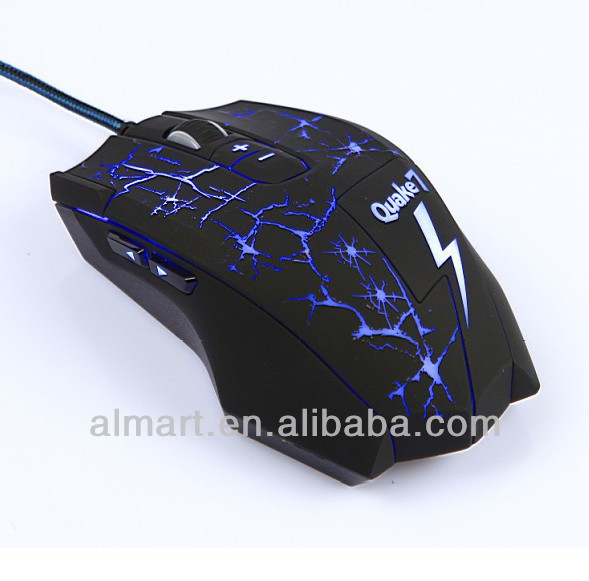 Professional 8D mini mouse with user defined button