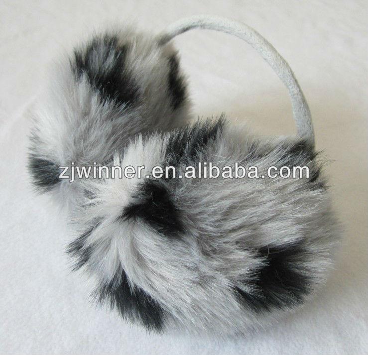 2013 High Quality Winter Earmuff