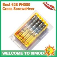Детская плюшевая игрушка RC Tools Best 638 PH000 Cross Screwdriver 5pcs/set
