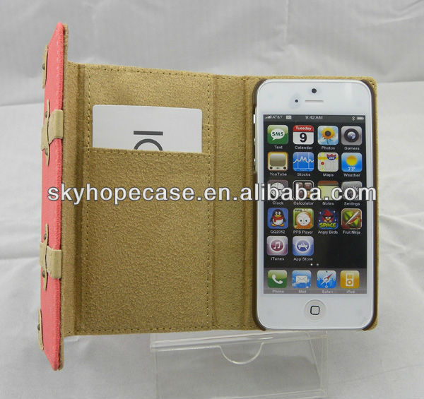 Trolley Brief Mobile Phone Case