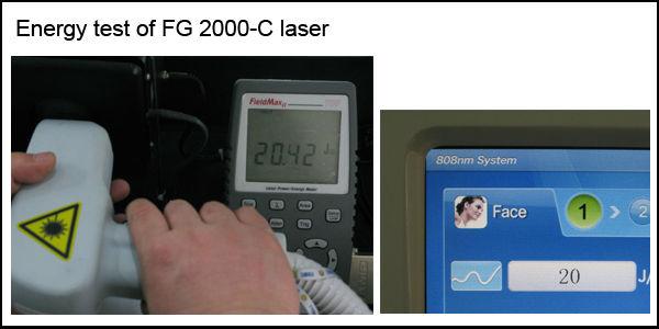 adss 810nm diode laser