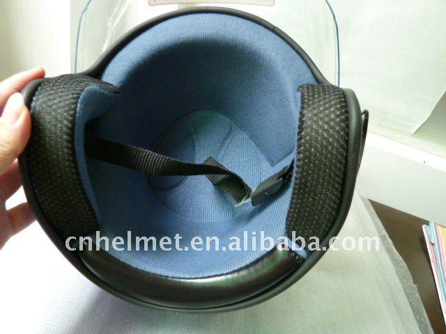 open face helmet smtk-203