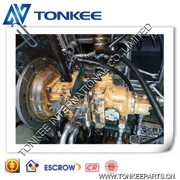 original used CAT E200B hydraulic main pump AP12.jpg