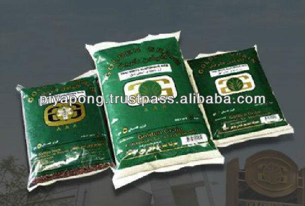 A1 Special Thai Long Grain White 100 Broken Rice