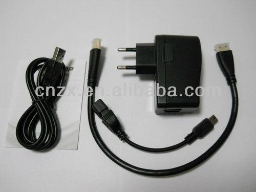MK808  Euro plug