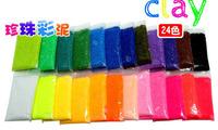 Краски, Пластилин Other 24 DIY 1000  K0316D