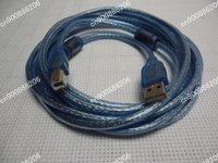 USB кабель USB 2.0 3 10 B PC HP LEXMARK