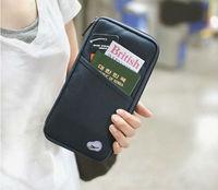 Лучший выбор мода холст карты случае имя карты держатель/туристический паспорт Обложка/gf123