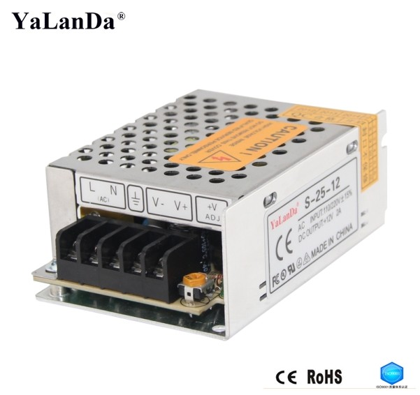 2014 new function for high voltage switching power supply approved by Shengshichangrong in Shenzhen