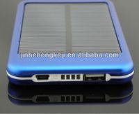 Зарядное устройство для мобильных телефонов 5000mah High quality portable solar charger for smart phone