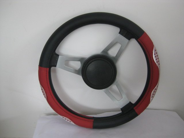 universal steering wheel cover
