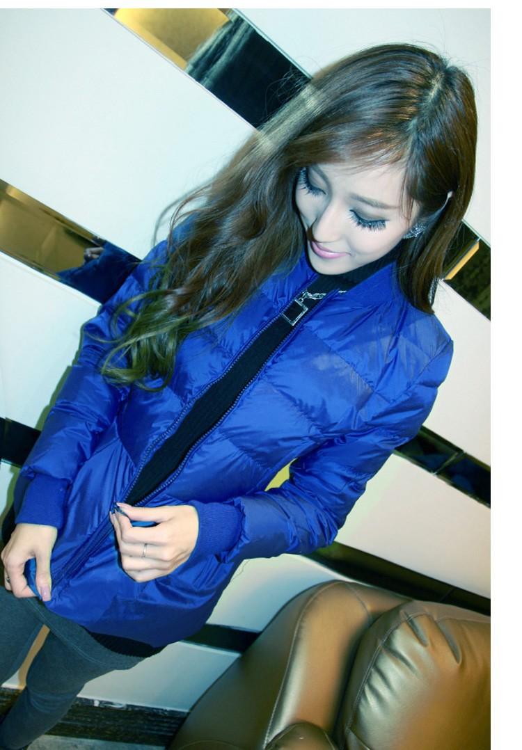 Женские пуховики, Куртки Marfeely F025