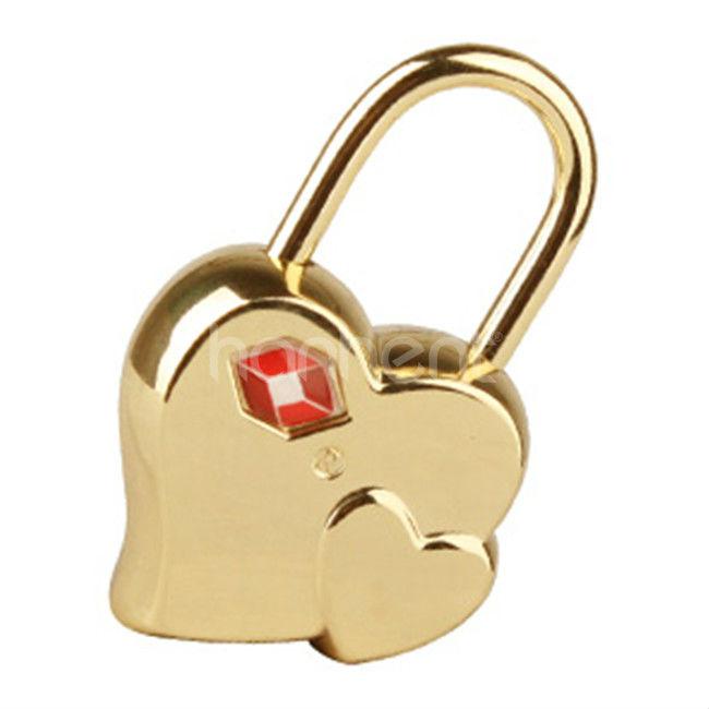 Sécurité tsa de verrouillage avec clé