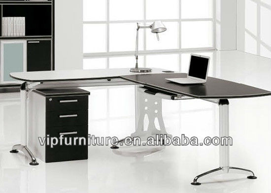 wooden top executive office desk