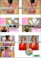 Cleavage Clips Breast Adjust Bra Straps Control Clip Cleavage Free Shipping