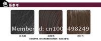 free shipping>>>>>>Hot! New Fashion Long Brown Women's Curly Wig Wigs + gift