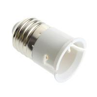 Преобразователь ламп 20 E27 B22 LampholderBrand LLF000200