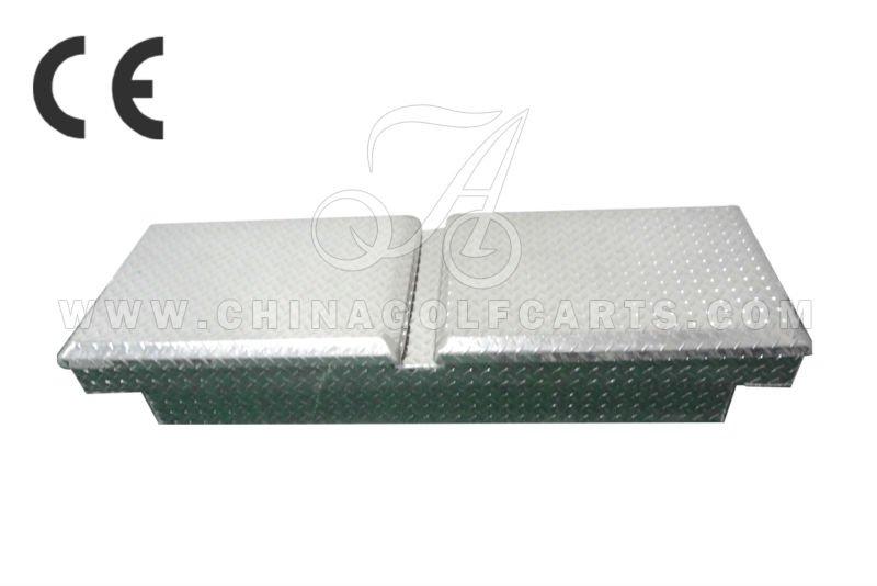Boîtes de rangement en aluminium sécurisés pratiques pour les camions et pick-up | Top 1 fabricant