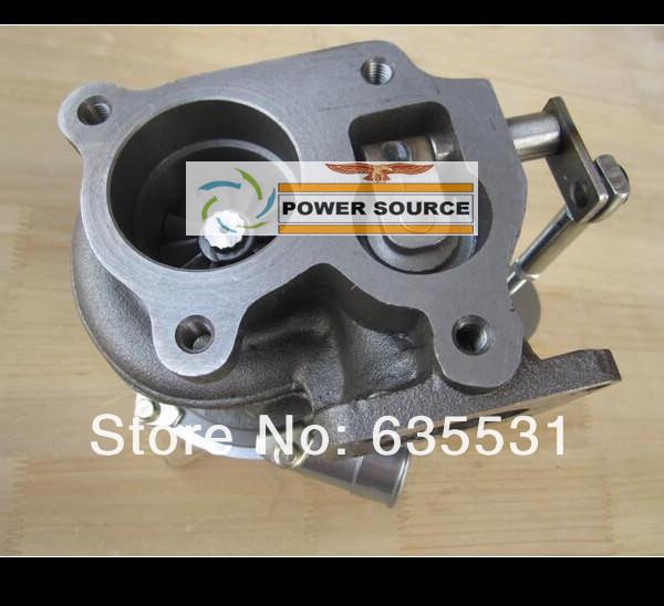 RHB52 8971760801 Turbocharger For ISUZU Engine 4JB1T 2.8L 4JG2T 3.1L with Gaskets (5).JPG