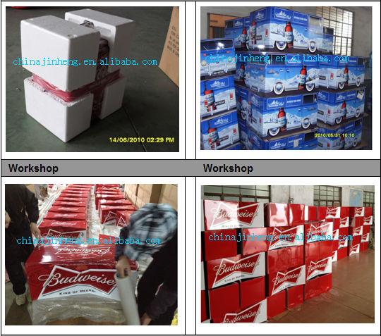 コーラ絶縁氷のクーラーボックス問屋・仕入れ・卸・卸売り