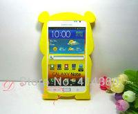 Чехол для для мобильных телефонов 3D Samsung Galaxy Note i9220