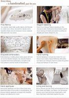 Платья подружки невесты Bomei