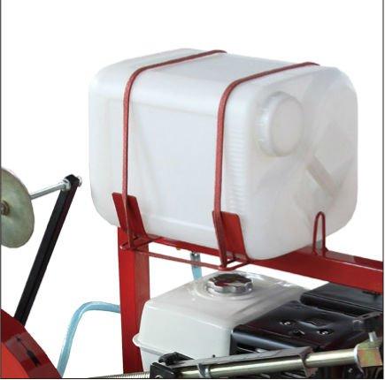 Automatic concrete cutter/used concrete saw/concrete road cutter