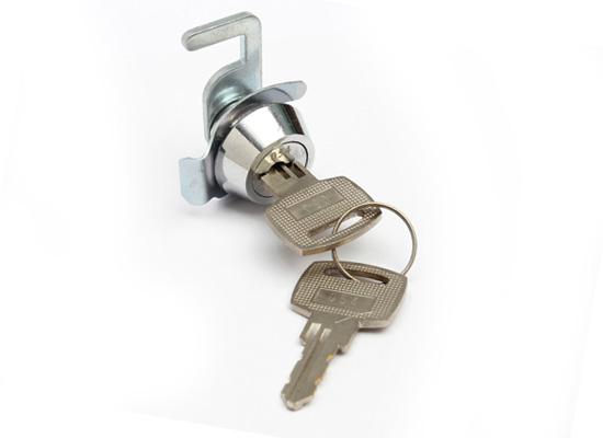 hs108 zinc alloy blade light duty metal box lock for small box key lock view small box key lock. Black Bedroom Furniture Sets. Home Design Ideas