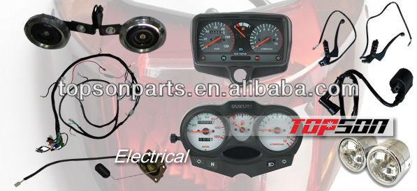 Motorcycle Steering Bearing 6207
