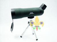 Оптическая труба для наблюдения за мишенями 5pcs/lot Bushnell 20x50 hunting spotting sport monocular scope Green