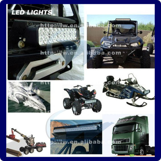 liwin top 2015 new 4*4 offroad led light bar led 4x4 light bar cree led light bar 4x4 for cars 2015 Atv SUV