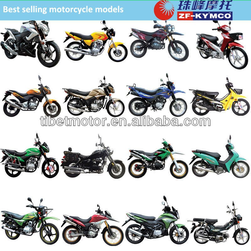 Cheap chinese brand motorcycle for man ZF200GY-2A