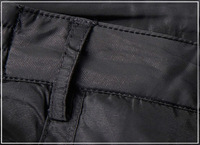 Мужские штаны The new 2013 men down pants. Warm trousers for men. Man down to keep warm trousers in winter