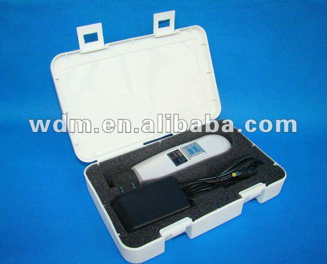 WY-J42 skin scrubber / ultrasonic skin scrubber