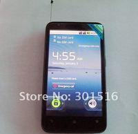 """Мобильный телефон 4.3"""" Capacitive touchscreen phone A1000"""
