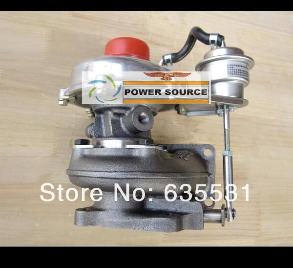 RHB52 8971760801 Turbocharger For ISUZU Engine 4JB1T 2.8L 4JG2T 3.1L with Gaskets (3).JPG