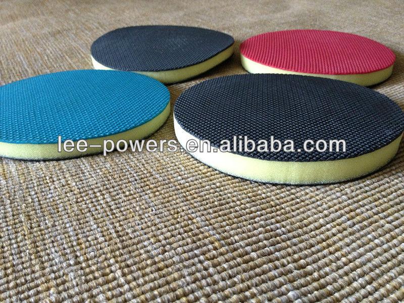 Car care colorful magic clay pad